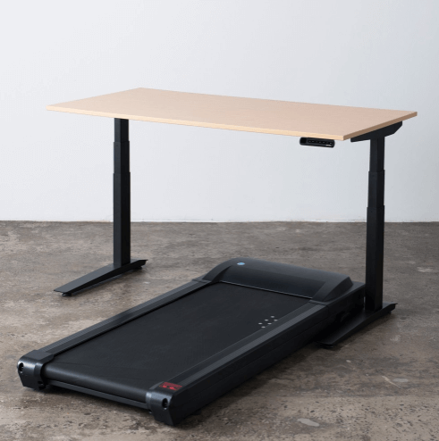 fancy treadmill desk - zero excuses to getting all your SQL work accomplished TODAY